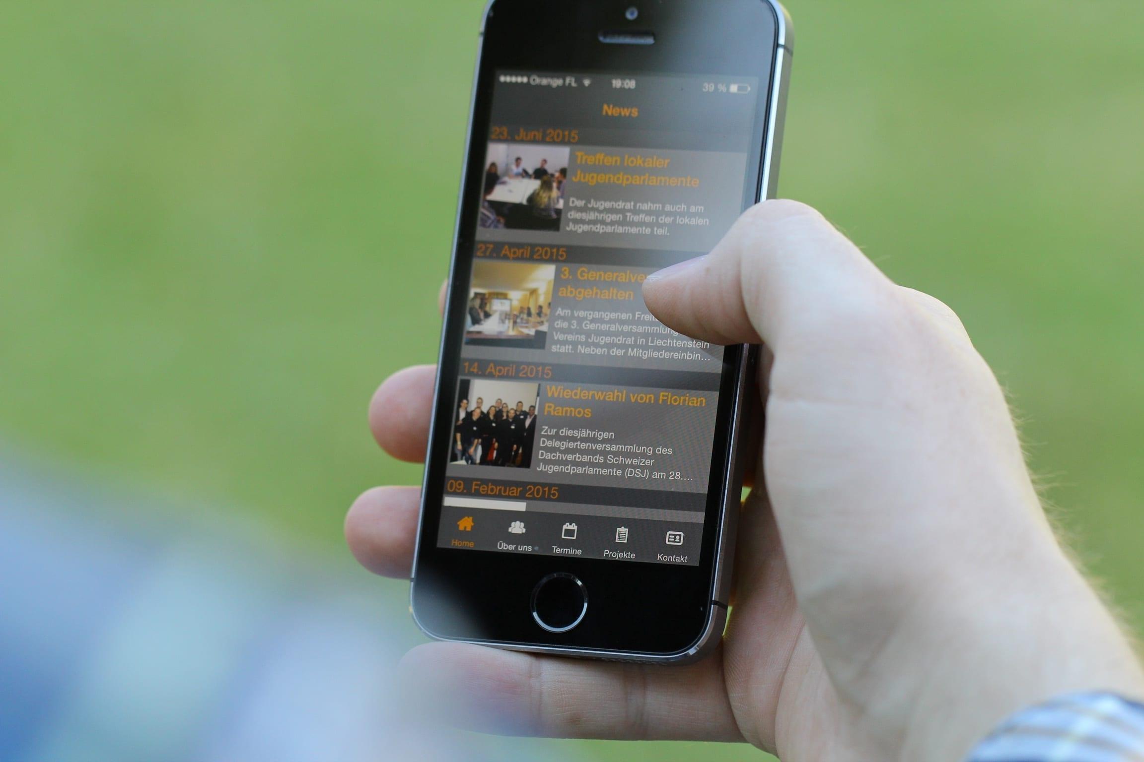 Introducing Jugendrat App 2.0