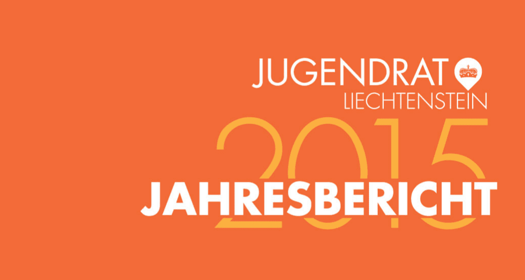 Die Jahresberichte 2014 und 2015 sind da!