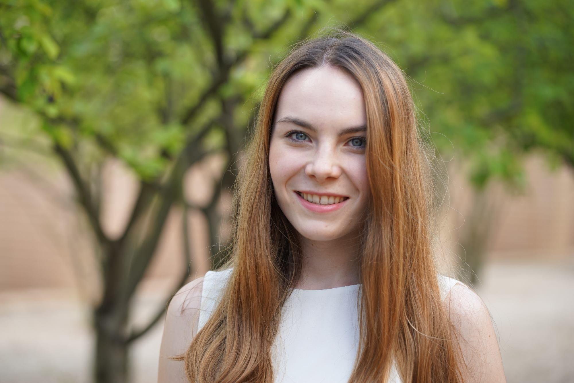 Alessia Blöchlinger